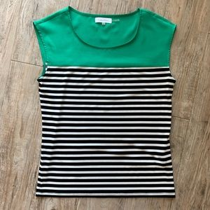 Calvin Klein Dress Top